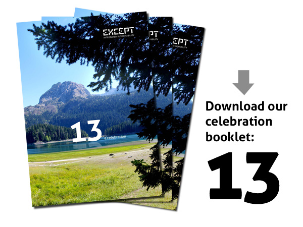 Download the 13 booklet.